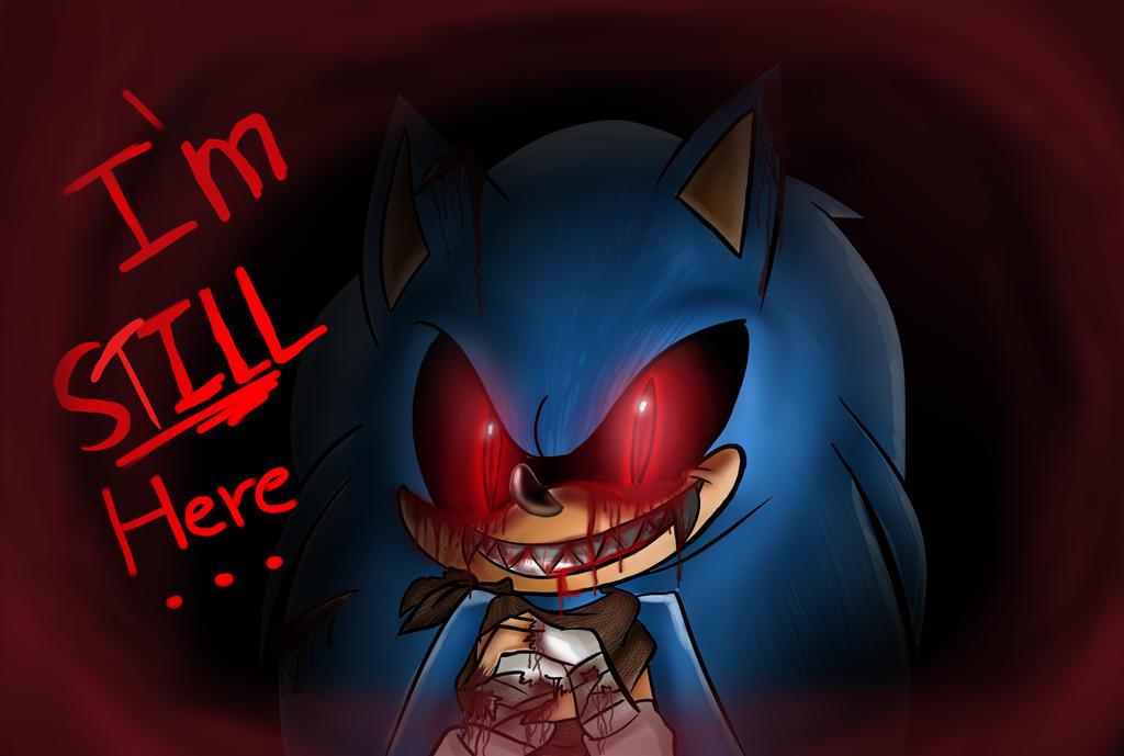 Sonic boom sonic exe by navu22 on deviantart sonic boom sonic exe by navu22 thecheapjerseys Choice Image
