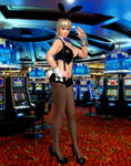 Ayane(Bunny) Dead Or Alive 5 Ultimate