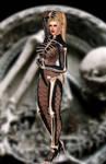 Rachel(Halloween) Dead or Alive 5 Ultimate