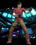 Chris Redfield(Rap In Heaven) Resident Evil HD