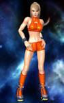 Samus Aran(Alternate) Super Smash Bros.
