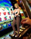 Helena Douglas(Sexy Bunny mod) Dead or Alive 5 LR