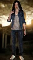 Mia Winters(Jacket) Resident Evil 7