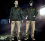 Lucas Baker(Default) Resident Evil 7