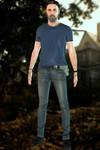 Clancy Jarvis(Default) Resident Evil 7