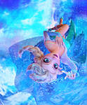 Elsa by xKamillox