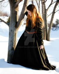 Medieval Archery Dress