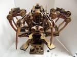 Steam Punk spider