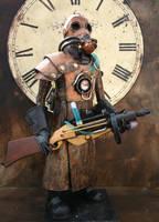 Shock Trooper 2 by impsandthings