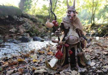 Forest Warden