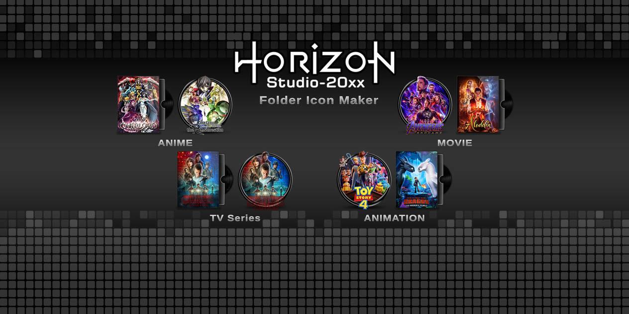 About HorizonStudio-20xx | DeviantArt
