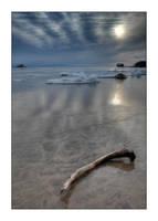 Tiny Beach by jrstreets
