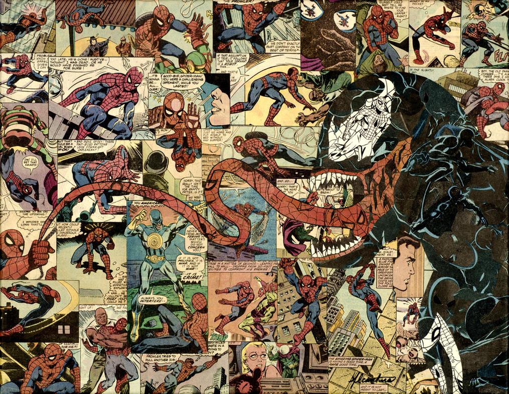 Venom by MikeAlcantara