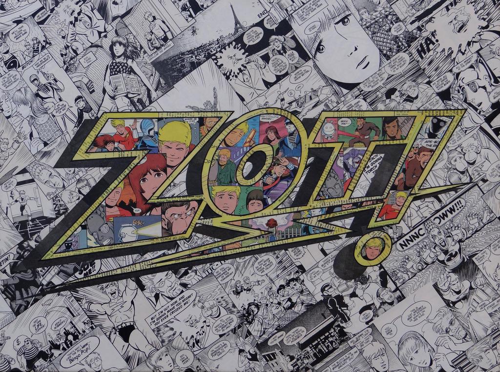 ZOT! by MikeAlcantara