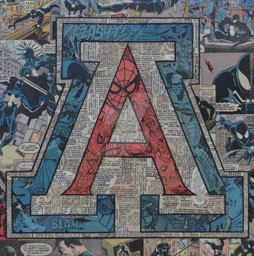 University of Arizona logo by MikeAlcantara