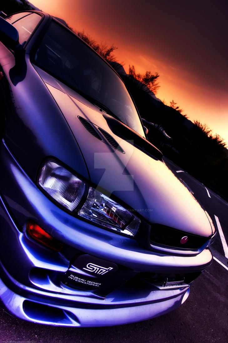 Wallpaper Gc8 Sti Iphone