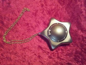 Sailor Moon Star Locket Replica 04