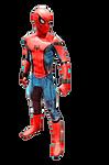 Render: Spider-Man MCU   2