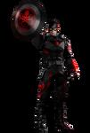 Render: Captain Hydra   1