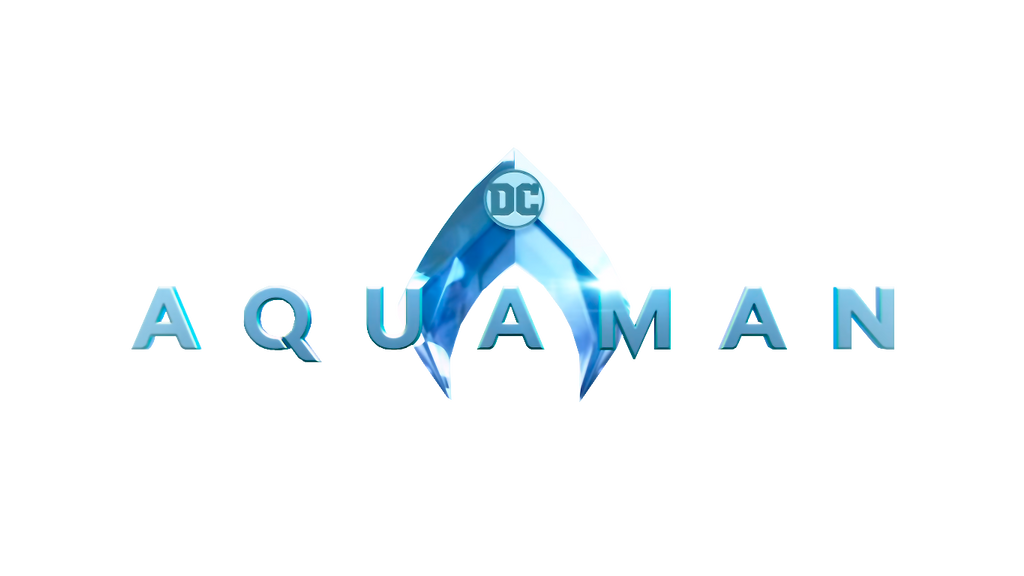 Logo Aquaman Movie Dc By 4n4rkyx On Deviantart