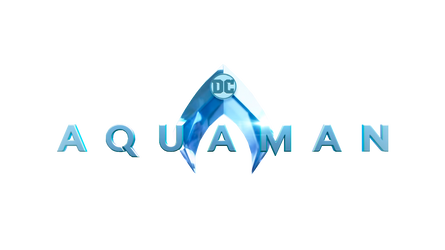 Logo: Aquaman Movie | DC