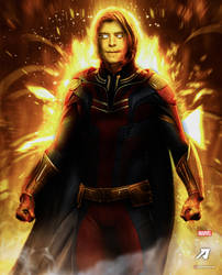Poster: Adam Warlock | GOTG3