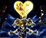 ::Kingdom Hearts II-Complete::