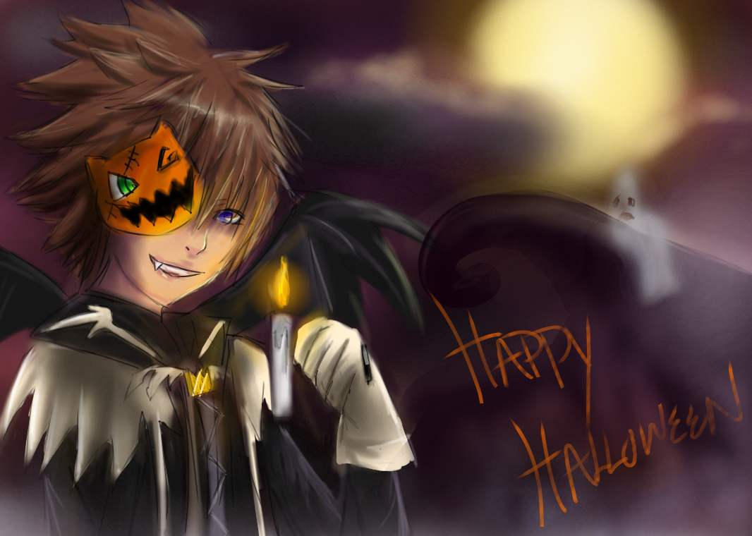 This is Halloween by mandi-chan