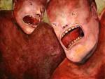 Angry Men by matildarose