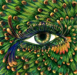 Eye of the Beholder 2 by matildarose