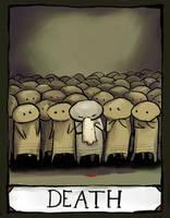 Death by matildarose