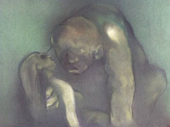 Le mariage de Quasimodo by latard