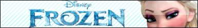 Frozen Button [Elsa]