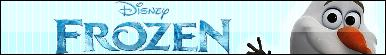 Frozen Button [Olaf]