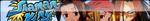 Shaman King Fan Button by Allen-WalkerDGrayMan
