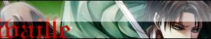 Rivaille Fan Button [Shingeki No Kyojin] by Allen-WalkerDGrayMan
