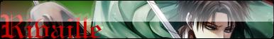 Rivaille Fan Button [Shingeki No Kyojin]