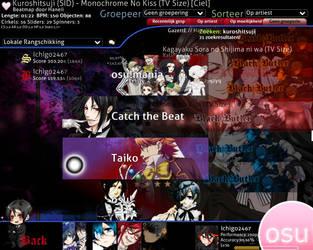 Taiko skins osu | Taiko Skin version 6 0 · forums · community  2019
