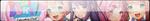 Doki Doki Literature Club Fan Button by Allen-WalkerDGrayMan