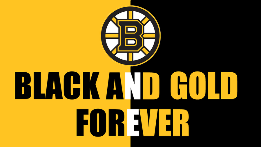 Boston Bruins Wallpaper by Botulizard on DeviantArt