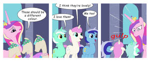 My Little Big Fat Changling Wedding 11 by T-Brony