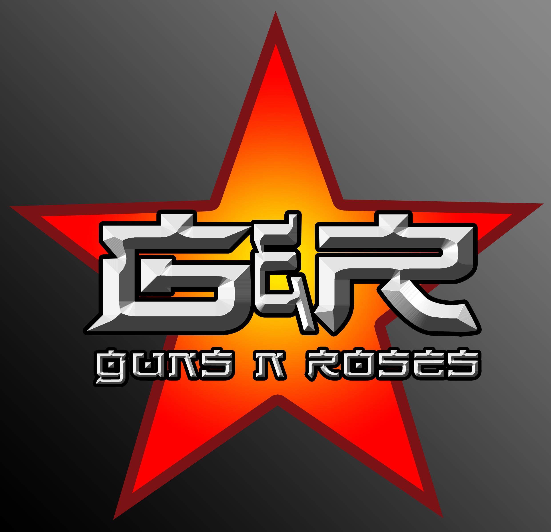 New guns n roses logo by fmvgomes on deviantart new guns n roses logo by fmvgomes altavistaventures Gallery
