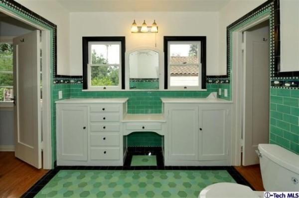 Updating Old Bathroom Tile By Nj732201908 ...