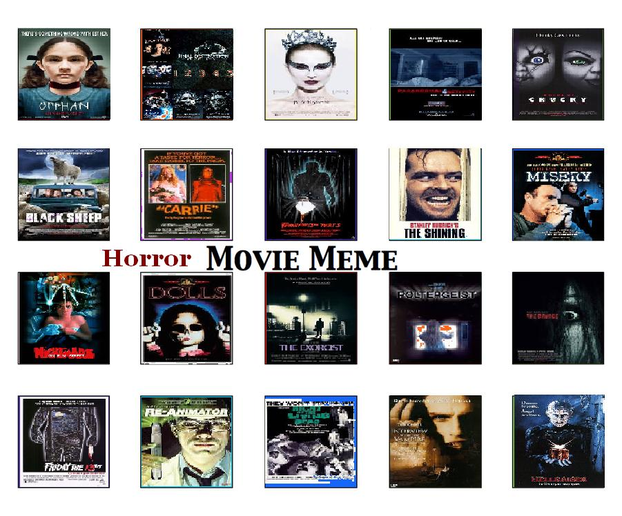 Die Top 20 der Horrorfilme - Bilder - Cinemade