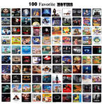 Top 100 Movies