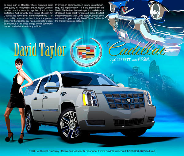 david taylor cadillac buick gmc in houston new used car. Cars Review. Best American Auto & Cars Review