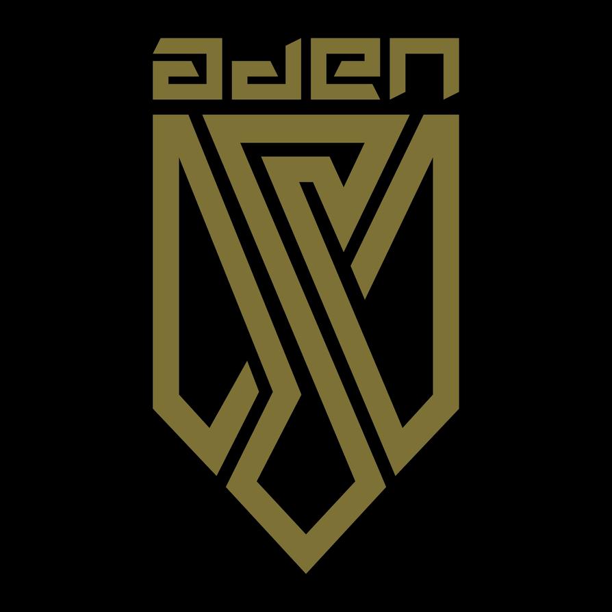 aden media group logo by TonyDennison