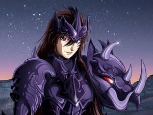 Behemoth Violete 2