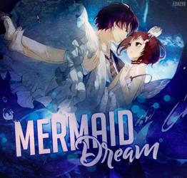Mermaid Dream by Chuscaro