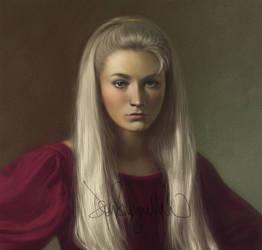 Portrait Tutorial by donseeg